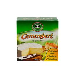 Queso Camembert Champignon