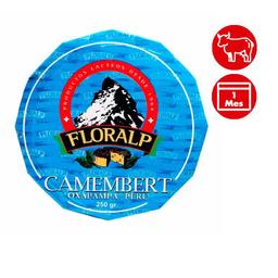 Queso Camembert Floralp