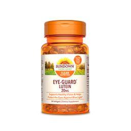Vitamina Luteina 30 Capsulas 20 mg
