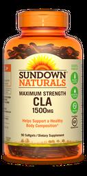 Vitamina Max Cla 90 Capsulas 1500 mg