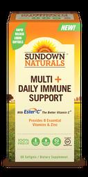Vitamina Multi Plus Ester-C 60 Capsulas