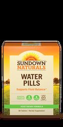 Vitamina Water Pill Pildora de Agua 60 Tabletas