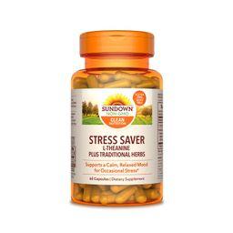 Vitamina Stress Formula 60 Capsulas