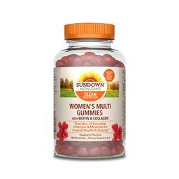 Vitamina Women Multi Collgen Gmy 60 U