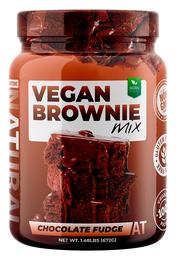 Vitamina Abouttime Vegan Brownie Mix Chocolate 1.5 Lb