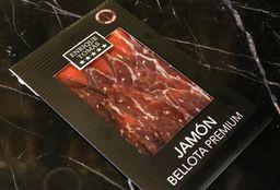 Jamón Ibérico 100% de Bellota
