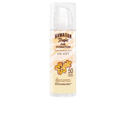 Hawaiian Tropic Silk Air Soft 50X150Ml