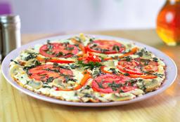 Pizzana Vegetariana