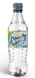 Sprite Sin Azúcar 400 ml