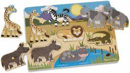 Rompecabeza Perilla Safari