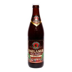 Paulaner Cerveza Dunkel Botella