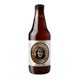Shaman Ipa Cerveza Sierra Andina