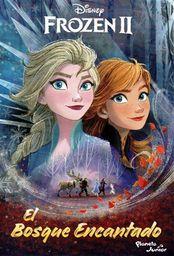 Frozen Ii El Bosque Encantado