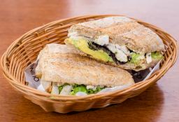 Sándwich el Pavazo