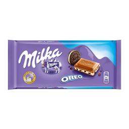 Chocolate Milka Tableta 100 Gr
