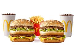 Súper Combo Big Mac™