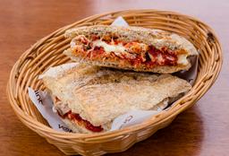 Sándwich el Pizzero