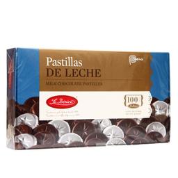 ChocolatePastillas De Leche X 300Gr La Iberica