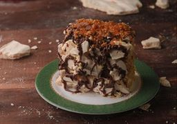 Torta de Mármol