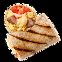 Burrito del Campo