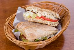 Sandwich el Palteado