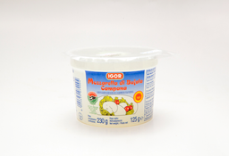 Mozzarella D` Bufala (Unid)