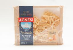 Fettuccine Al Huevo