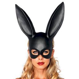 Máscara Bondage de Conejo 1 U