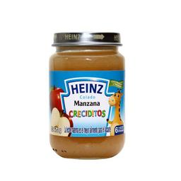 Colado Creciditos Manzana X170 Gr Heinz