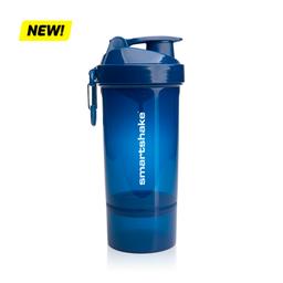 Smart Shaker 2G One-Navy Blue 650Ml