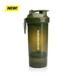 Smart Shaker 2G One-Army Green 650Ml