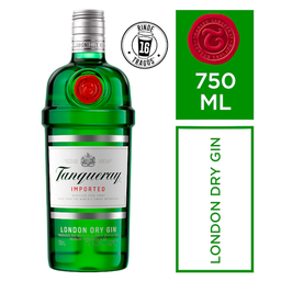 Tanqueray Gin London