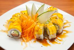 Maki Plátano Roll
