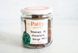 Jar de Brownies