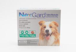 Nex Gard 10.1 - 25Kg