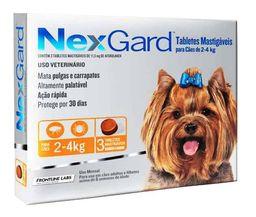 Nex Gard 2 - 4Kg