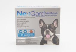 Nex Gard 4.1 - 10Kg