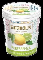 Helado Gelateria Callipo De Limon 500 Ml