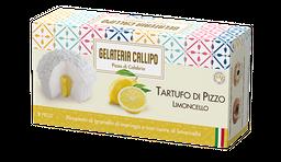 Tartufo Gelateria Callipo de Limoncello 2 U
