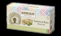 Tartufo Gelateria Callipo de Pistacho 2 U