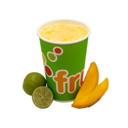 Limonada Frutada de Mango
