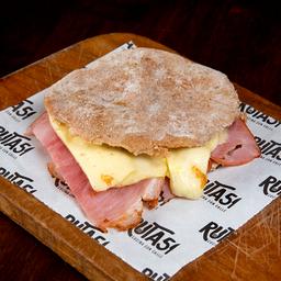Sandwich Mixto Campesino
