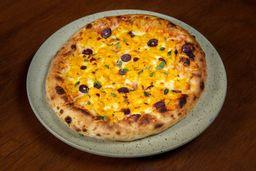 Pizza Ají de Gallina