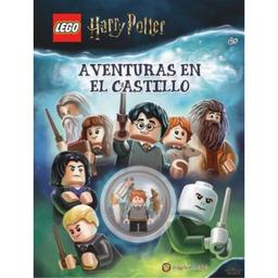Lego Harry Potter: Aventuras En El Castillo