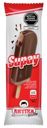 Supay Chocolate X 60 Ml