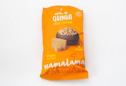 Mamalama Sticks Quinua Queso Cheddar