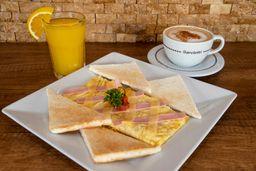 Desayuno Sarcletti