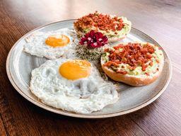 Desayuno Apaltado