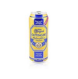 Cerveza Oettinger Weissbier Naturb 500Ml
