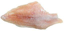 Filete de Tilapia Sea Frost Grande Sin Piel y Sin Espinas 1 Kg